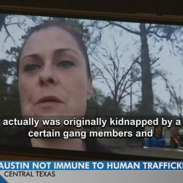 Nearly 79,000 minors are sex trafficked in Texas