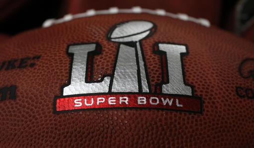 APTOPIX Super Bowl LI Football_403122