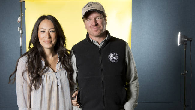 Joanna Gaines, Chip Gaines_404086
