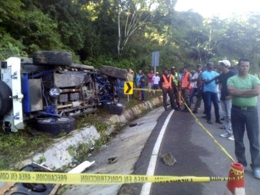 Dominican Republic Baseball Deaths_402640