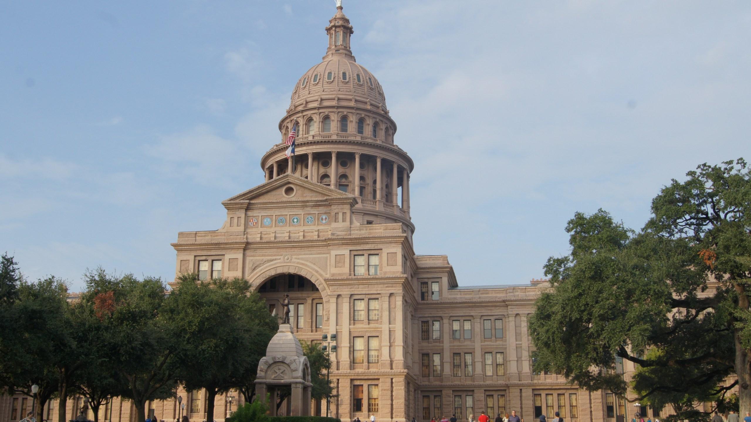 Texas Capitol_376671