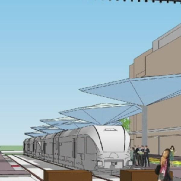 Plans for new CapMetro downtown rail station_400817