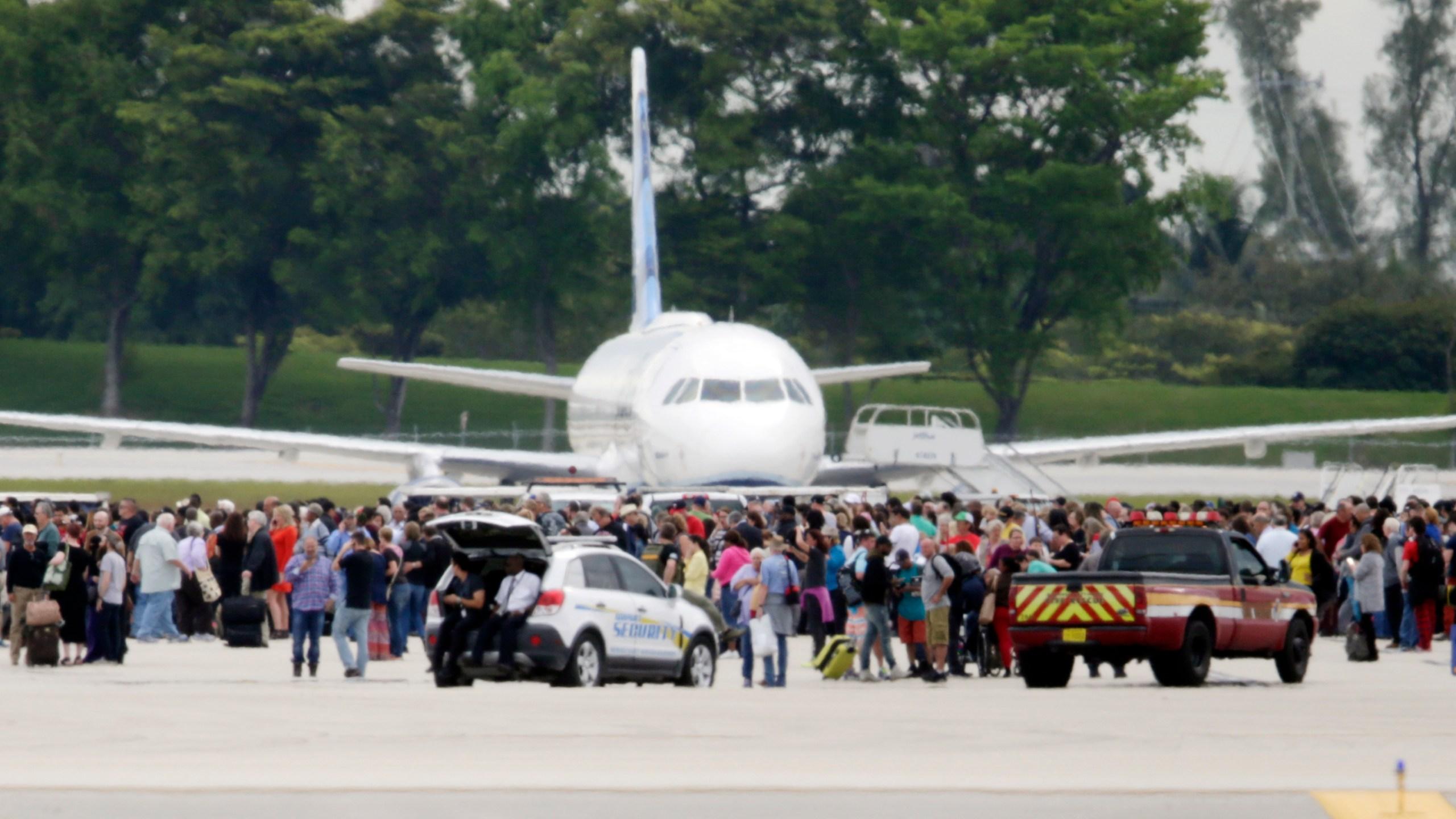 Airport Shooting Florida_396418