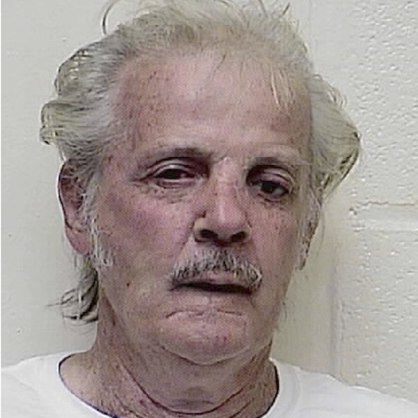 This undated photo provided by the Washington County Sheriff's Office shows Roger Lee Largent in Hagerstown, Md. Largent's rape conviction was _420858