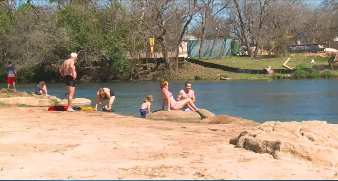 New rules coming to parks along the San Marcos River