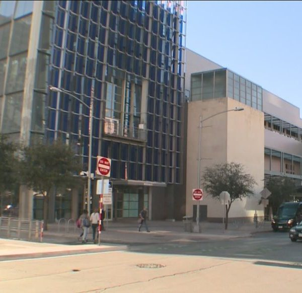 Multi-million expansion proposed to Austin Convention Center