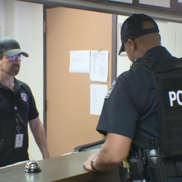 APD officers now outfitted with heavier ballistic vests