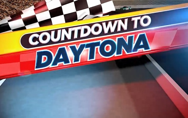Countdown to Daytona 500_425464