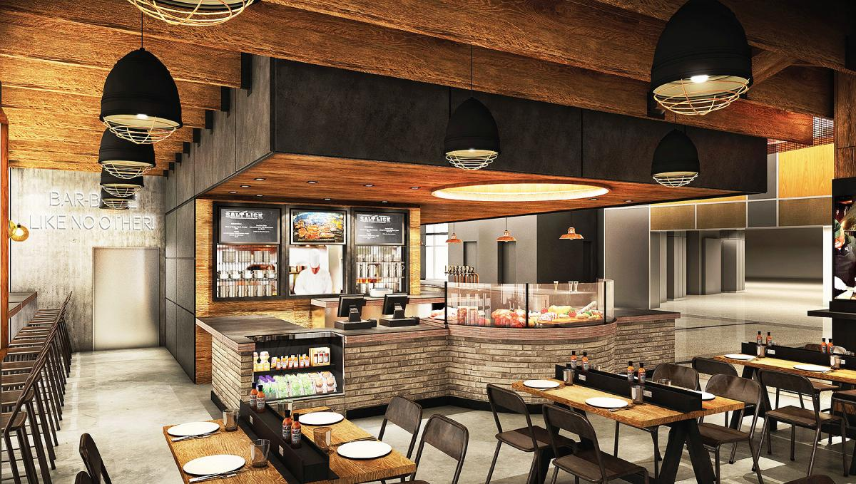 Austin airport planned Salt Lick_427314