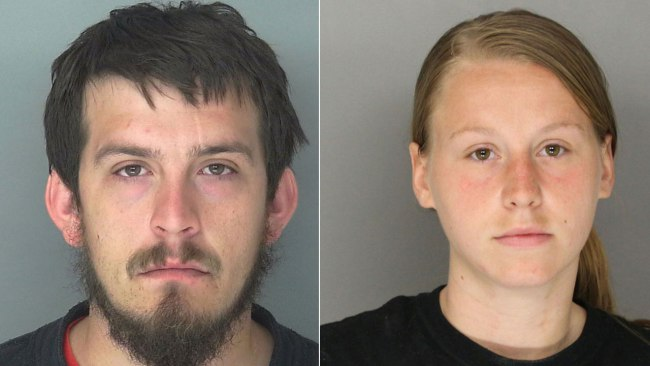 Kayla Rae Norton, 25 and Jose Ismael Torres, 26 (Douglas County Sheriff's Office)_427054