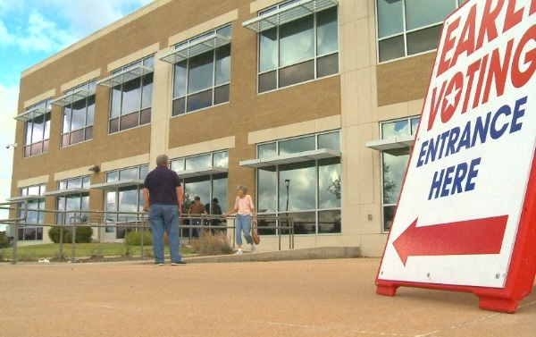 Hays County early voting_366790