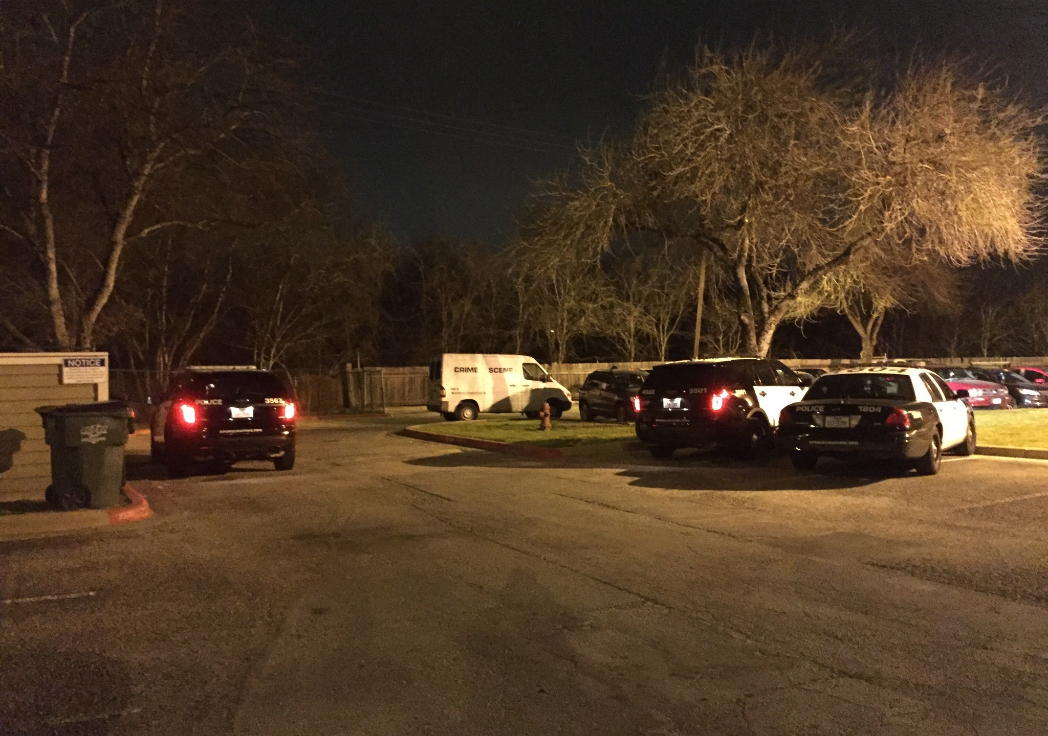 Police are investigating a suspicious death in South Austin._409991