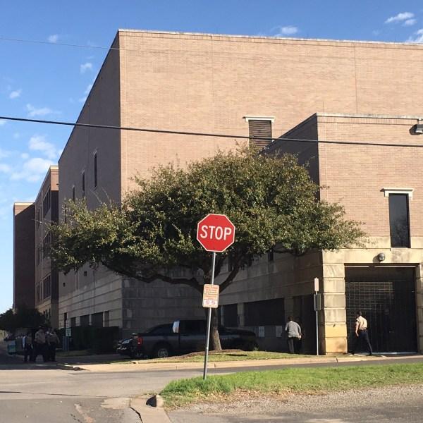 Williamson County Jail_425489