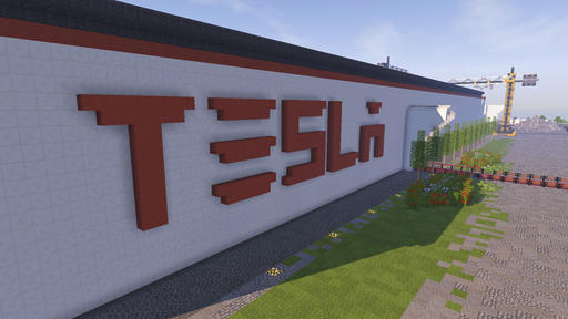 Lithuania Tesla Factory_410544