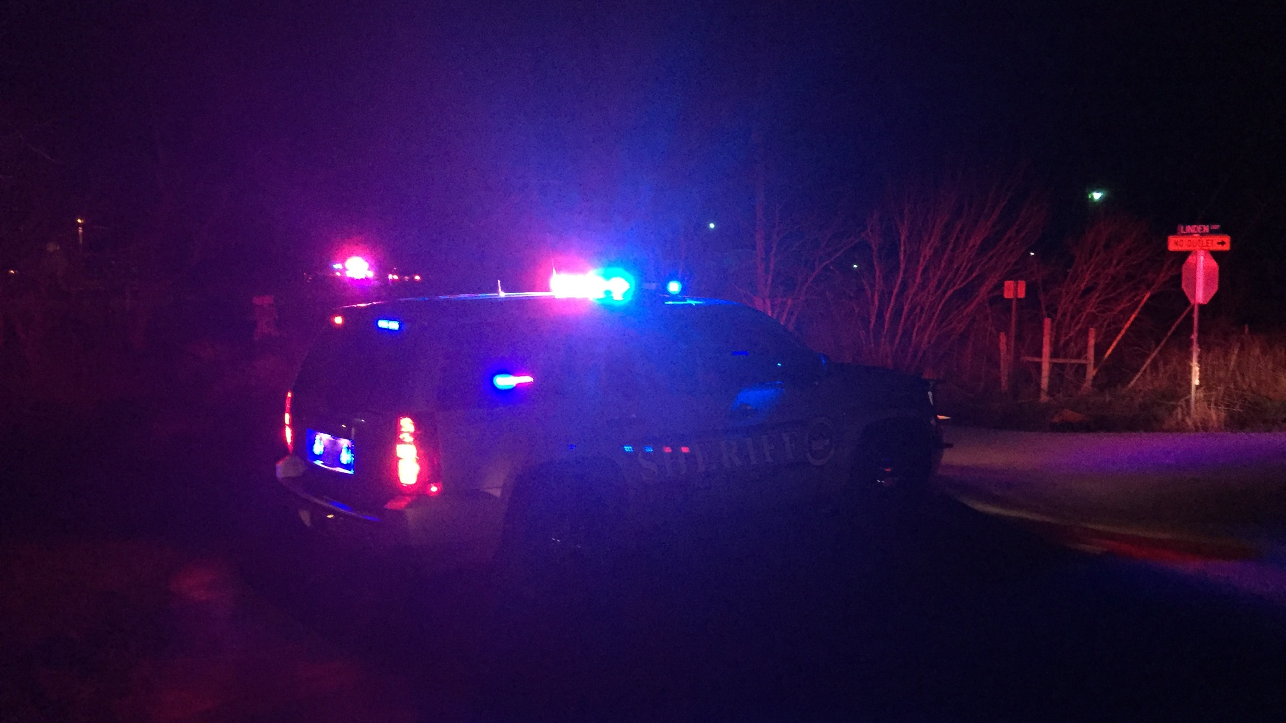 Shooting investigation in Travis County._423685