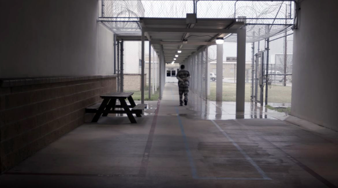 Travis County Jail - Correction Facility_402973