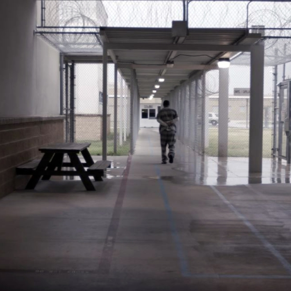 Travis County Jail - Correction Facility_402973