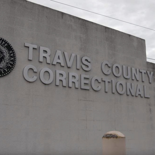 Travis County Jail - Correction Facility_402975