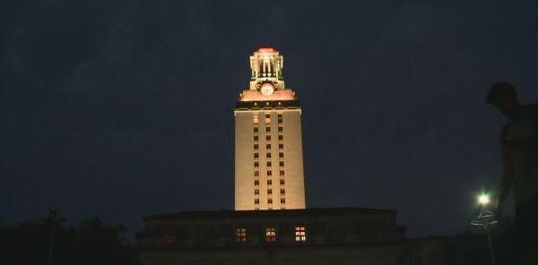 UT Tower at night_347648