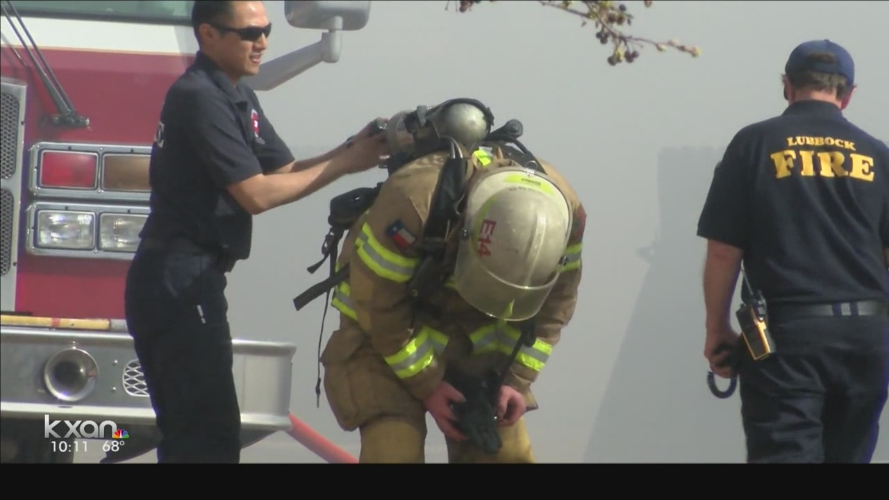 Bills would allow firefighters, medics to carry guns on duty