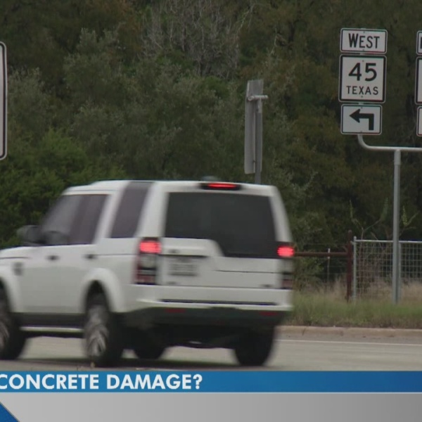 Future of South MoPac and SH 45 tolls in limbo