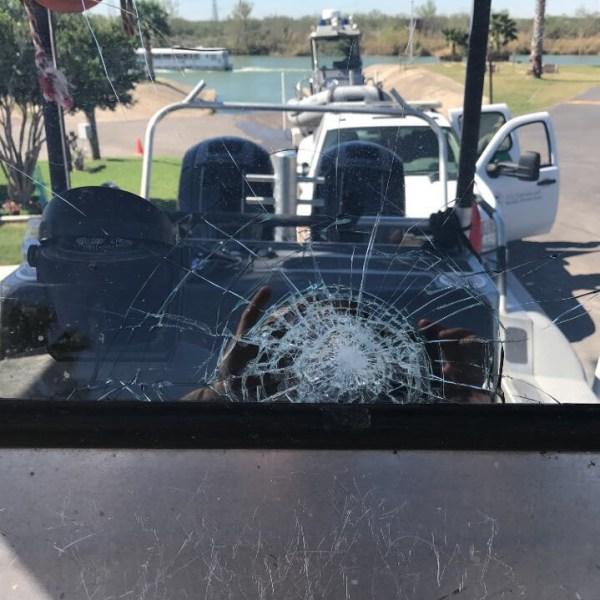 Border Patrol damage, attack_439882