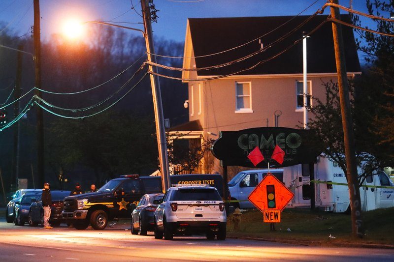 Cincinnati nightclub shooting_442627