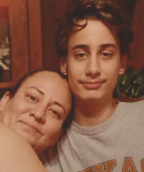 Kyle teen killed in hit and run with his mother_400656