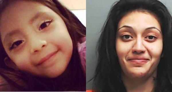 Giovanna Hernandez, left, and her mother, Krystle Villanueva_396473