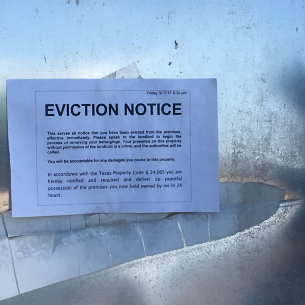 RV park eviction notice_441604