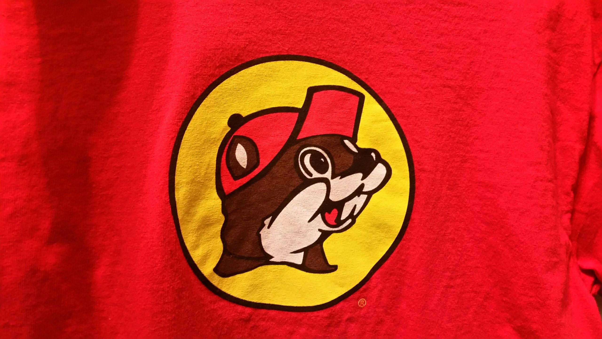 Buc-ee's logo_460955