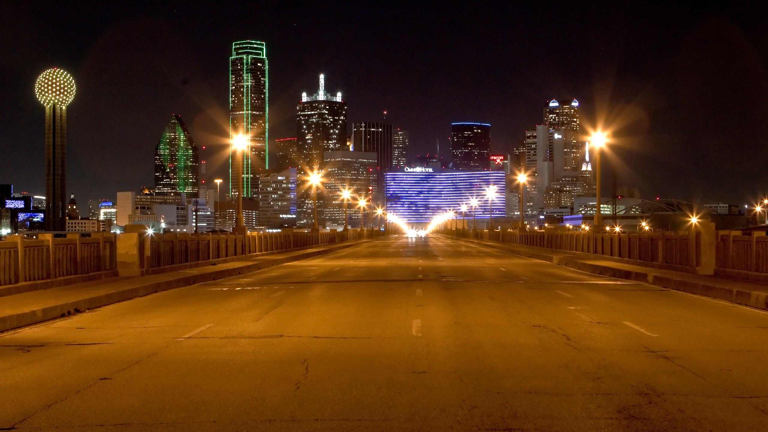 Dallas Trinity River_450536