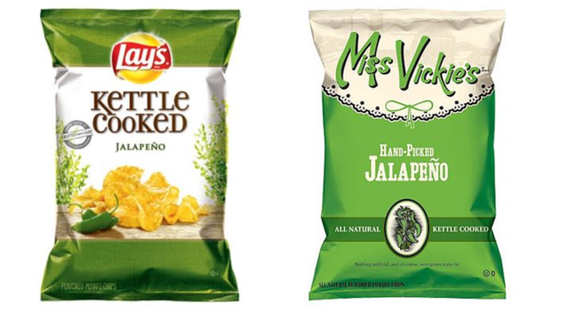 Popular Jalapeño flavored chips recalled for Salmonella