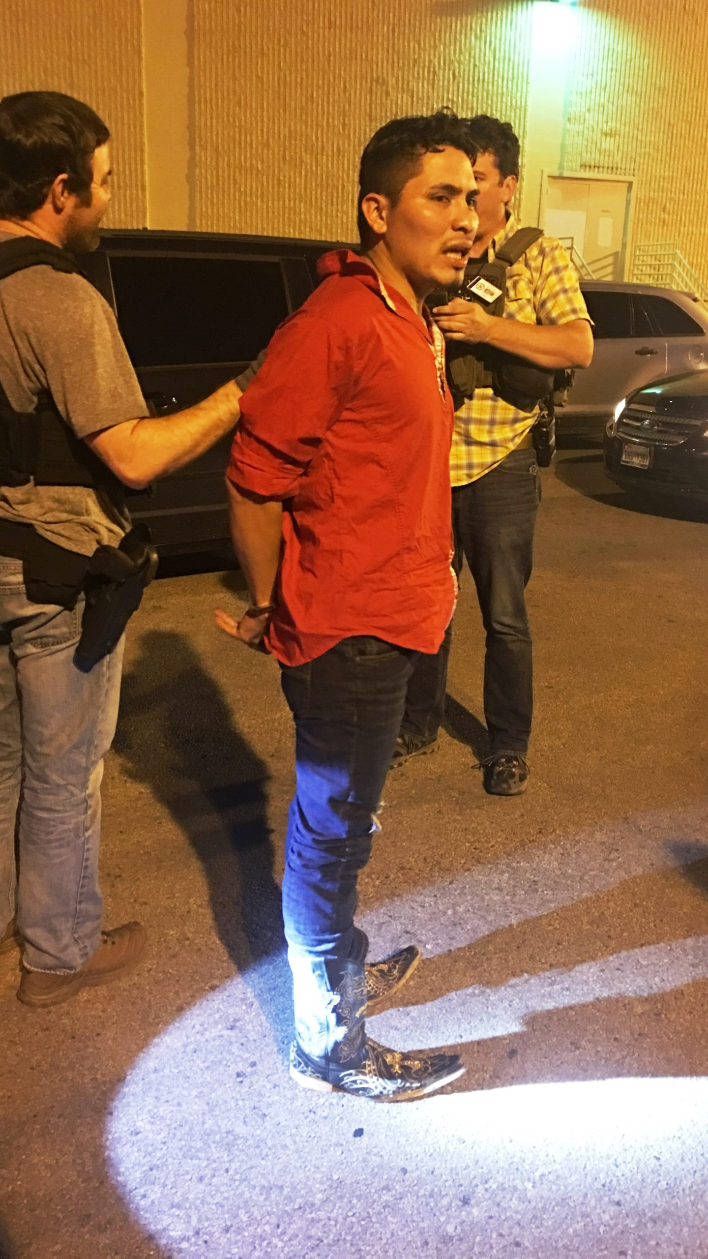 Jose Morales Arrest (US Marshals photo)_451355