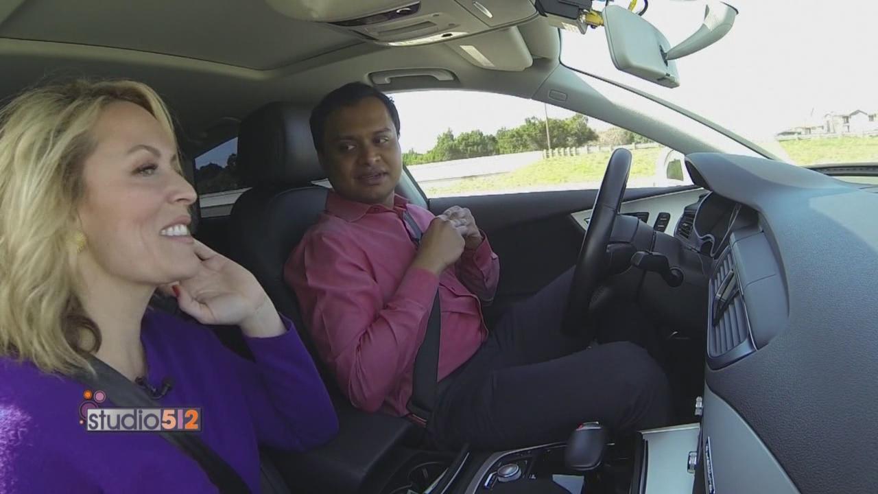 self driving car_452857