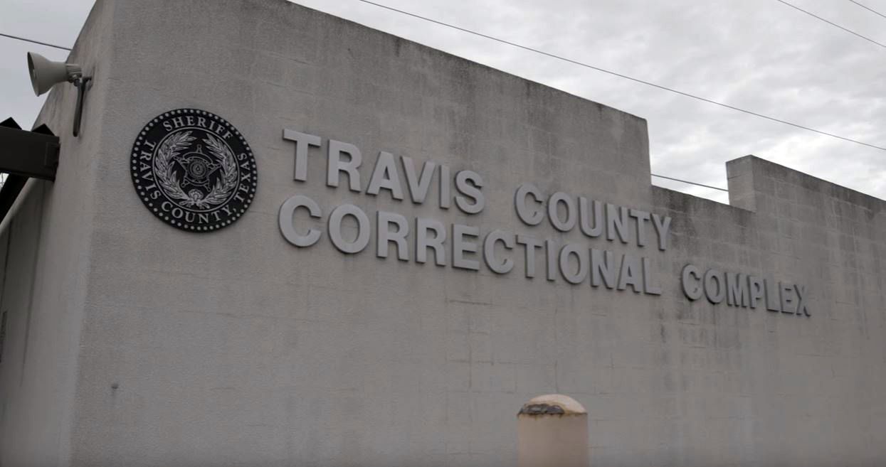 Travis County Jail - Correction Facility_402975