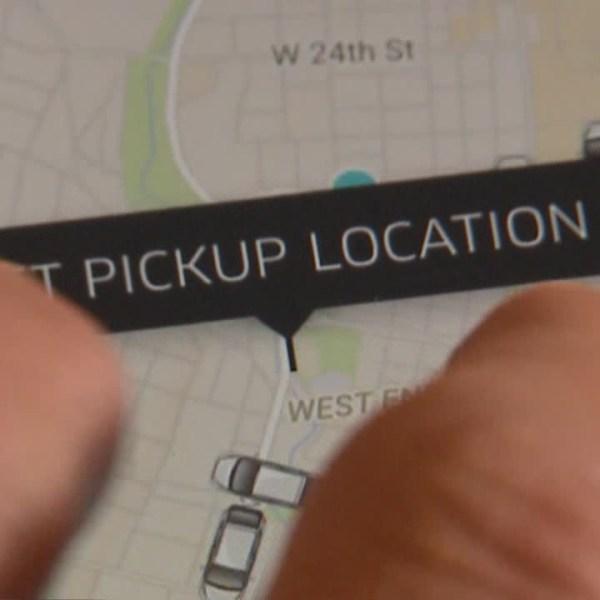 Uber, Lyft returns to Austin on Memorial Day