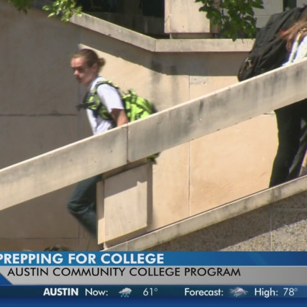 ACC helping graduating seniors figure out their next steps