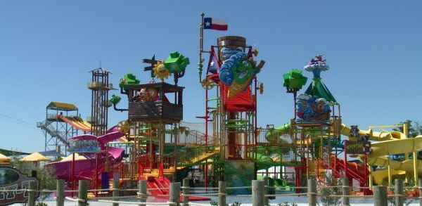 Pflugerville water park opens under new ownership