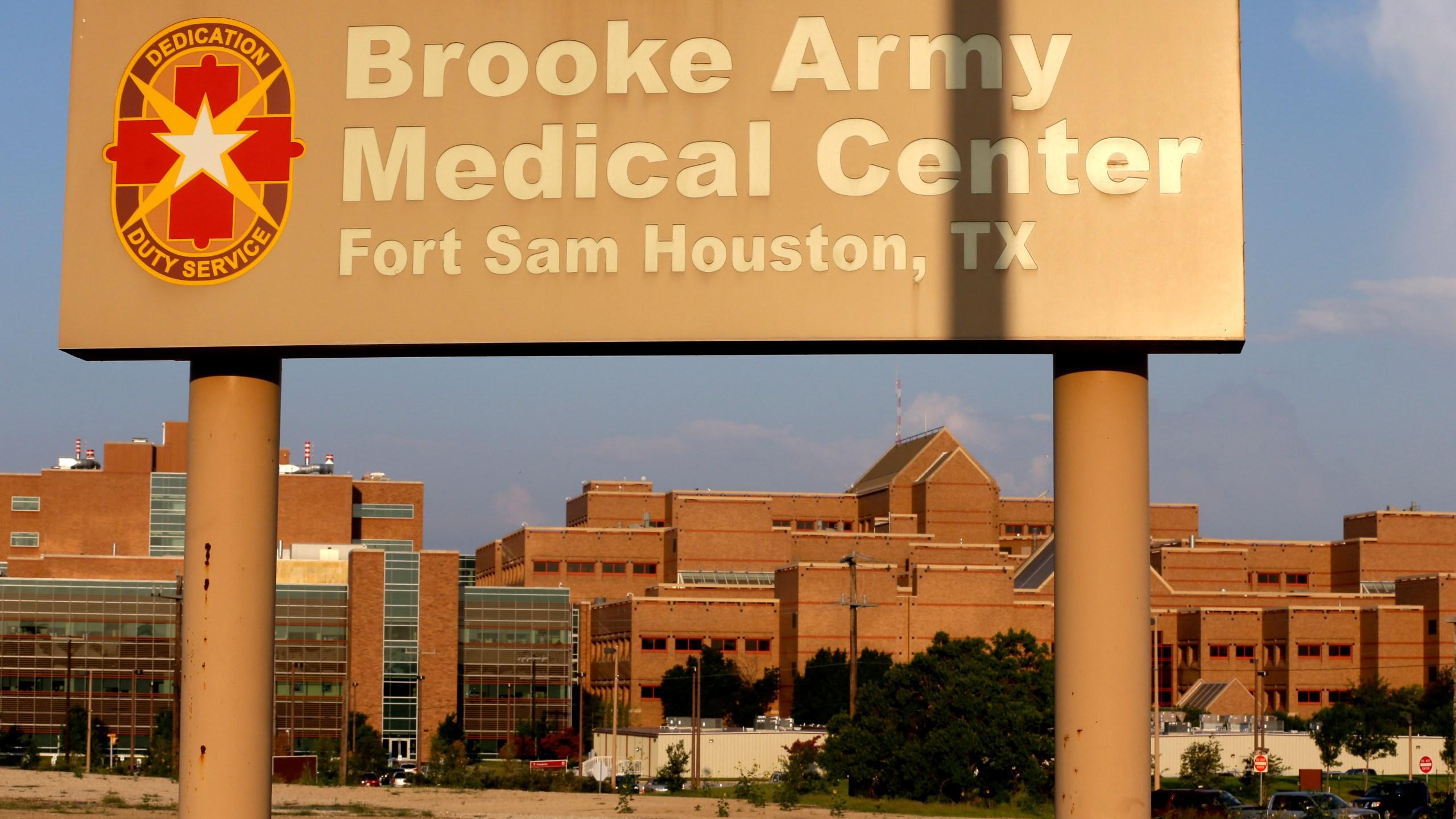 Brooke Army Medical Center_463377