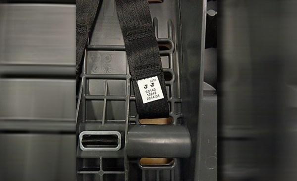 Car seat restraint (Graco photo)_477381