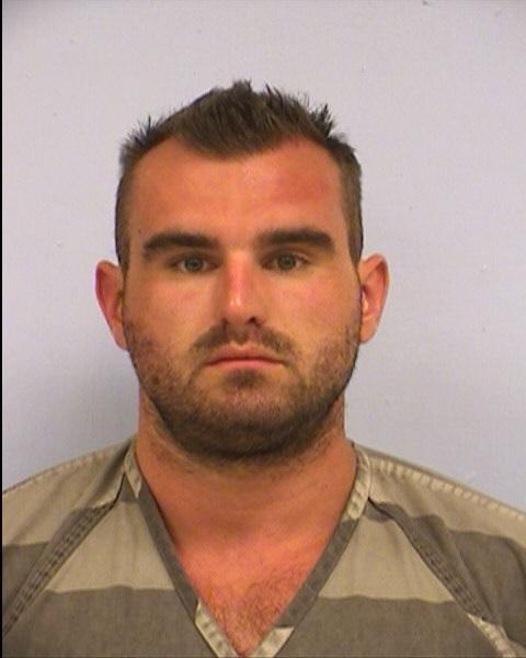 Johnny Ray Doolin booking photo (Austin police photo)_471650