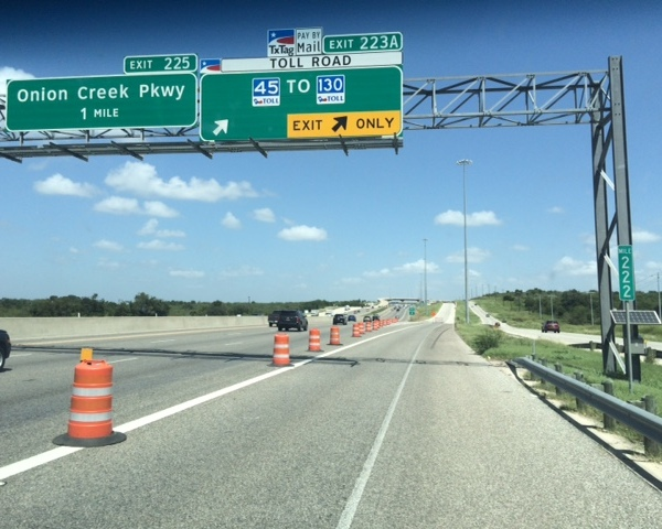 I-35 NB RAMP TO SH 45 SE CLOSED_345785