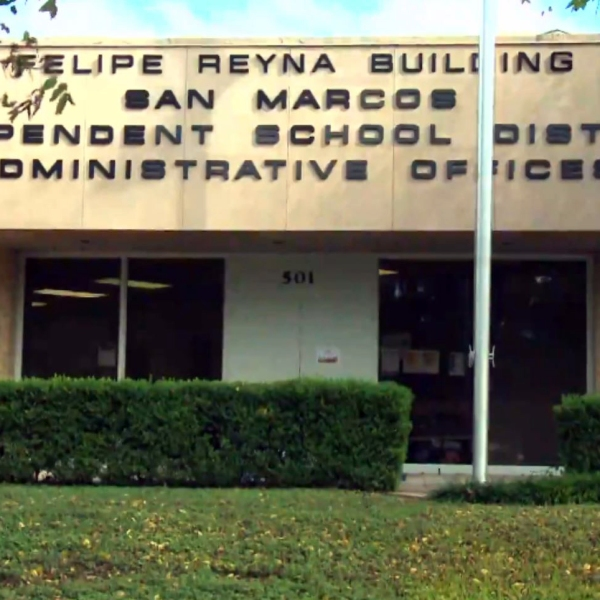 San Marcos CISD - Administration Building_466225