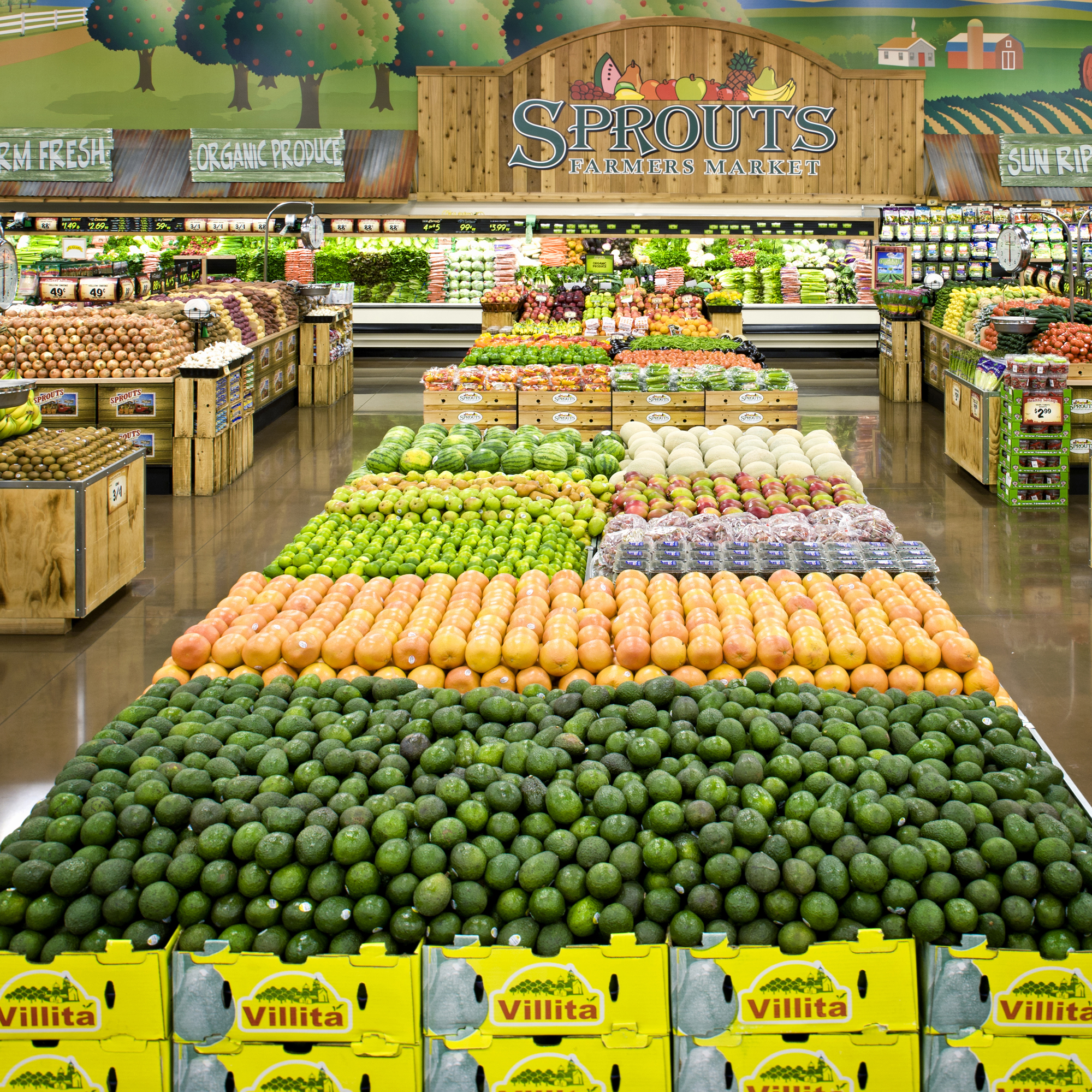 Amazon Prime Now to deliver fresh items from Sprouts in Austin