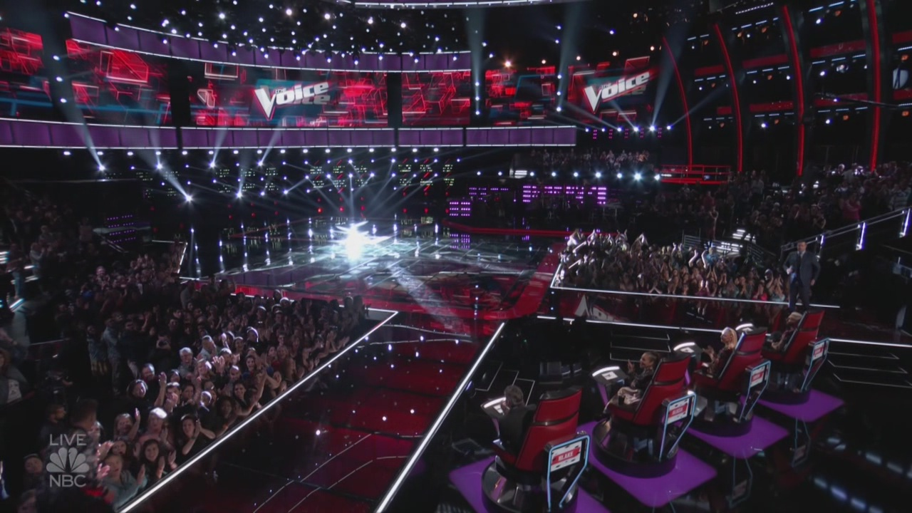 The Voice stage_469786