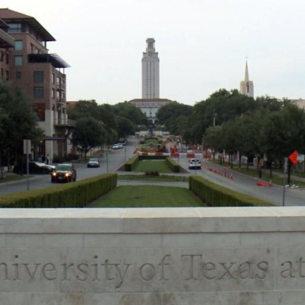 GENERIC - UT Tower - University of Texas - Tower - UT Sing_349108