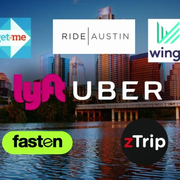 Ride-hailing companies work to avoid becoming next app to go dark