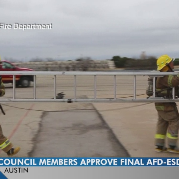 Austin City Council votes on ESD 4 and lemonade permits