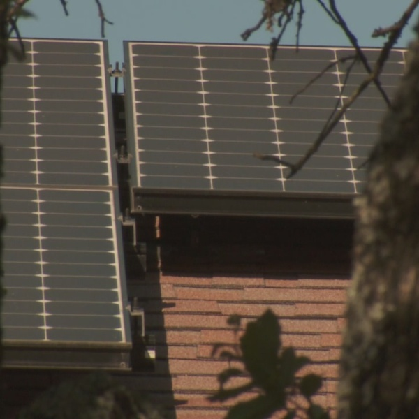 New 'solar-ready' requirements add to Austin building costs